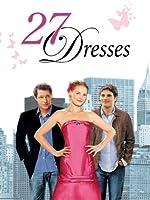 Filmcover 27 Dresses - Kleider machen Bräute