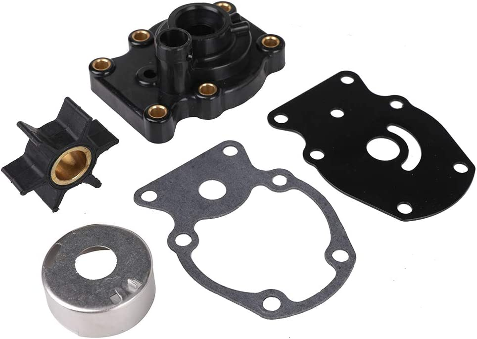 393509 Sierra 18-3382 0393630 New Water Pump Repair Kit with ...