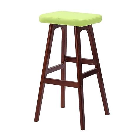 Sensational Amazon Com Ydjbd Jbdyd Bar Stool High Strength Square Short Links Chair Design For Home Short Linksinfo