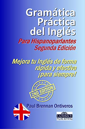 Gramática Práctica Del Inglés Para Hispanoparlantes Segunda