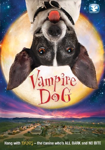 Vampire Dog by Entertainment One