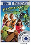 Scooby-Doo 2: Monsters Unleashed (Mini-DVD)