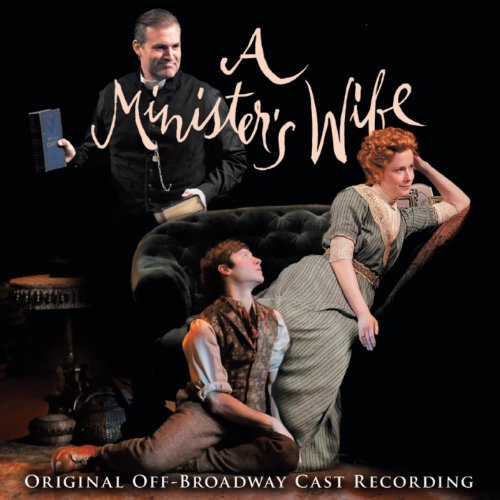 Ministers Wife Various Artists