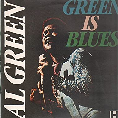 Green is Blues