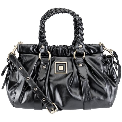 Paris Hilton Handbags - Sempione Black Handbag