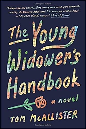 The Young Widower's Handbook | February New Books