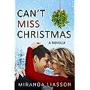 CAN'T MISS CHRISTMAS: A NOVELLA (Mirror Lake)