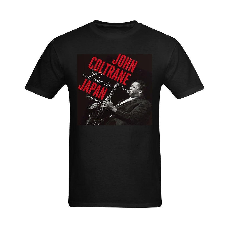 NeloimageMan John Coltrane Japan Cover Design T-Shirt