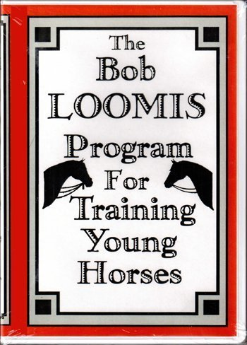 Bob Loomis Program for Training Young Horses for sale  Delivered anywhere in USA