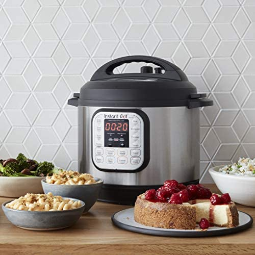 home, kitchen, kitchen, dining, small appliances,  electric pressure cookers 9 picture Instant Pot Duo 7-in-1 Electric Pressure in USA