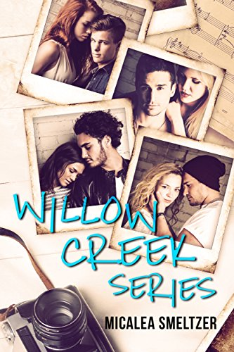 Willow Creek Boxed Set ()
