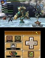 Monster Hunter 3 Ultimate - 3DS [Digital Code] by Capcom