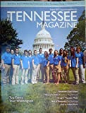 img - for Top Teens Tour Washington / Tennessee's Total Eclipse / Brucetown Roundhouse / Krugers' Mountain Music - (Th Tennessee Magazine - August 2017) book / textbook / text book