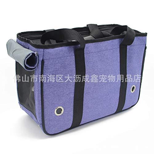 Dfyjrikj Katzentasche Haustierbeutel-Trägerhund heraus tragbare Reisetasche mit Vorhanghundetaschenhandtasche B07PP19GVW Verkleidungen & Kostüme Hohe Qualität | Treten Sie ein in die Welt der Spielzeuge und finden Sie eine Quelle des Glücks