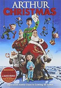 Amazon.com: Arthur Christmas: Sarah Smith, Peter Lord, David ...