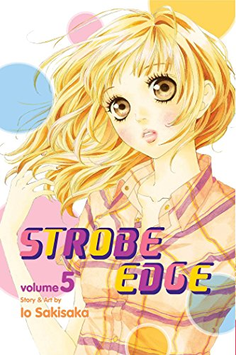 Strobe Edge, Vol. 5 (Strobe Super)