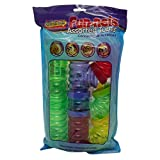 Kaytee SP60575 CritterTrail Fun-nels Assorted Tubes