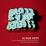 Super Hits by Blood Sweat & Tears (1998-07-21)