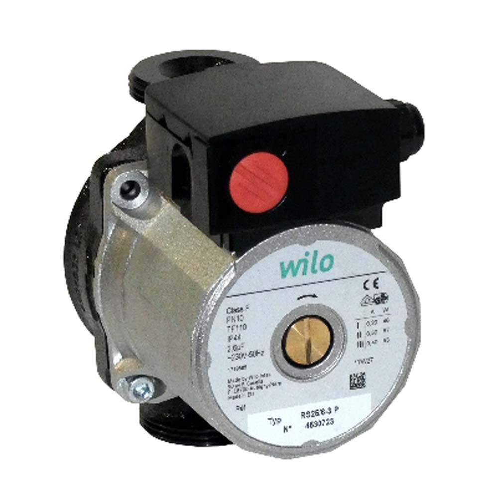 Wilo CIRCOLATORE Pompa RS 25//6-3 1 1//2 INT 130 mm