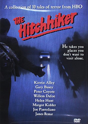 The Hitchhiker - Volumes 1 & 2