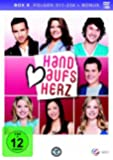 Hand aufs Herz, Folgen 211-234 [3 DVDs]