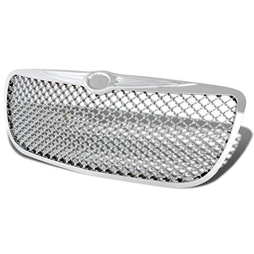 chrysler sebring bumper - 9
