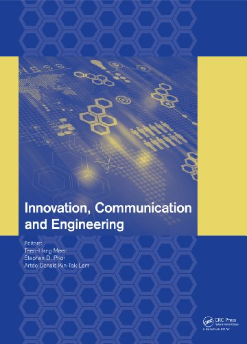 Download Innovation, Communication and Engineering Pdf