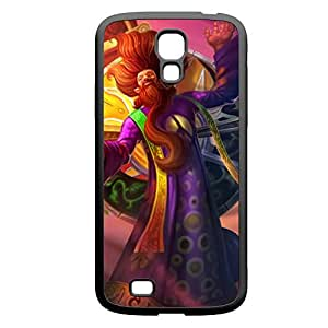 Zilean-003 League of Legends LoL For Case Ipod Touch 4 Cover Hard Black