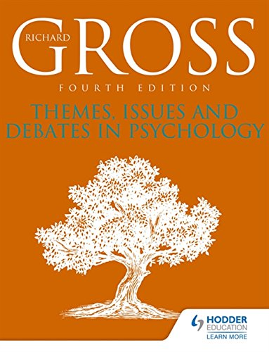 Themes, Issues & Debates in Psychology, 4th edition