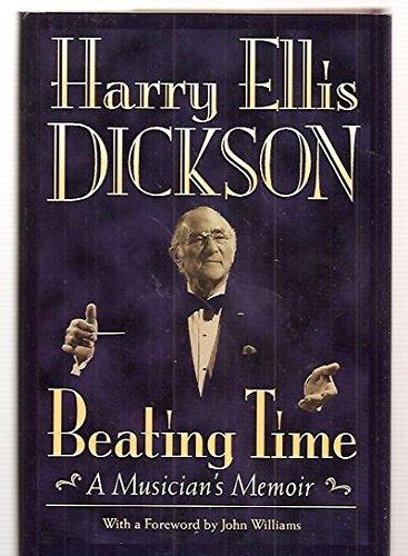 Beating Time: A Musician's Memoir