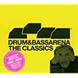 Drum & Bass Arena: The Classics: Mixed by Goldie
