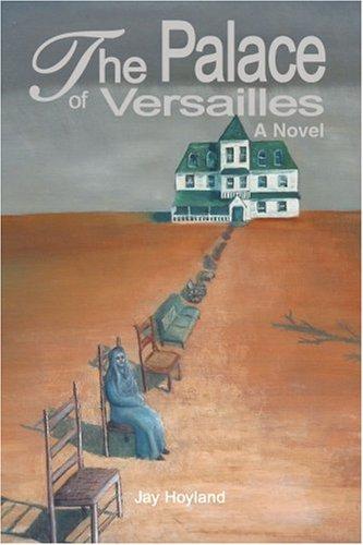 The Palace of Versailles: A Novel ebook