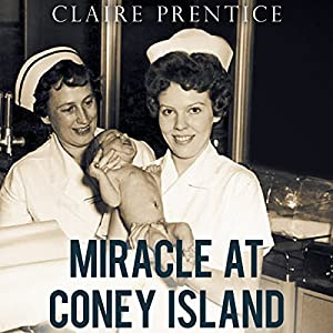 Miracle at Coney Island Audiobook