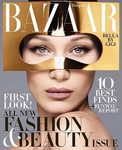 Magazines : Harper's Bazaar