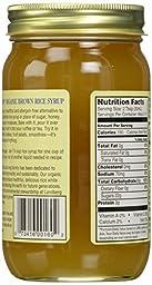 Lundberg Sweet Dreams Brown Rice Syrup, Organic, 21oz