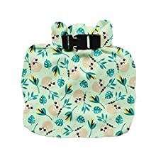 Bambino Mio Wet Diaper Bag, Swinging Sloth