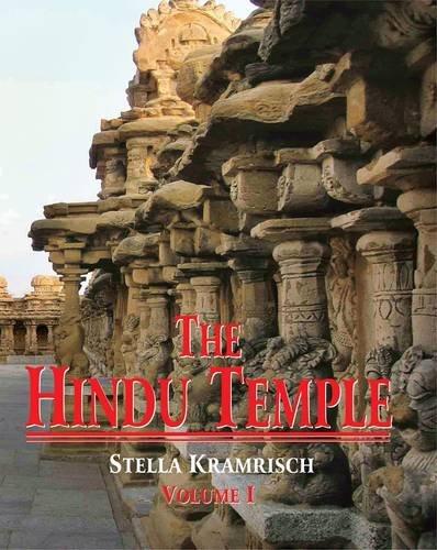 [Book] The Hindu Temple (2 Volumes) (Pt. 1 & 2) [P.D.F]