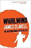 img - for Whirlwind: A Novel of the Iranian Revolution book / textbook / text book