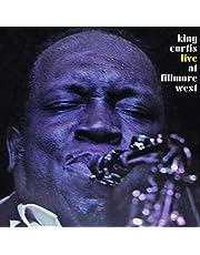Live At Fillmore West (180G) (Vinyl)