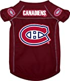 Montreal Canadiens Pet Dog Hockey Jersey XL, My Pet Supplies