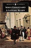 A Literary Review, Søren Kierkegaard, 0140448012