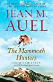 The Mammoth Hunters, Jean M. Auel, 0553381644