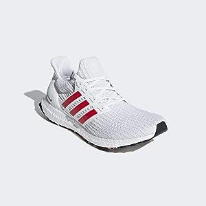 adidas Ultraboost, Zapatillas de Running para Hombre, Blanco (Ftwr ...