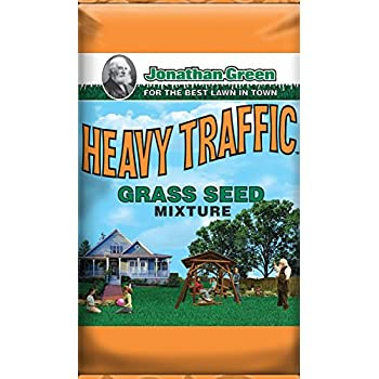 Jonathan Green 41000 Heavy Traffic Grass Seed, 7 lb