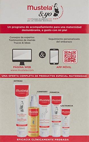 Mustela 48623–Anti Stretch Marks Body Cream, Duplo Format, 2x...