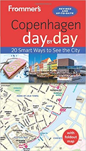 Frommer's Copenhagen Day by Day (Frommer's Day by Day - Pocket) downloadgolkes