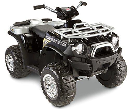 Power Wheels Kawasaki Brute Force