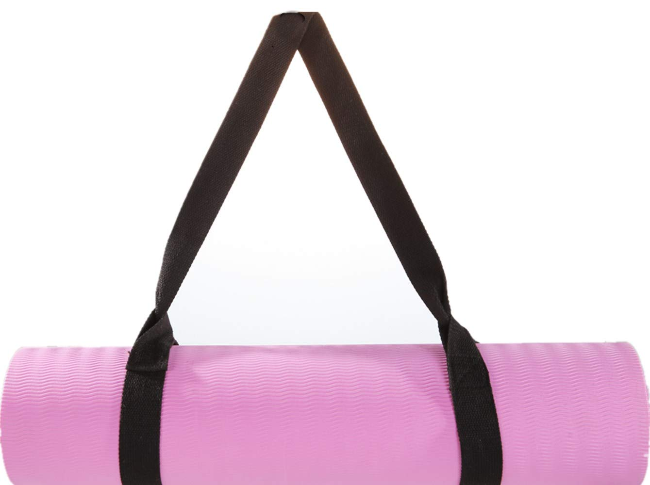 Amazon.com: Knightly Menos Yoga Mat Correa Ajustable ...