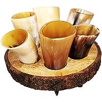 Craft Creator Soporte de Vasos de chupito