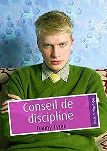 Conseil de discipline par Tyran